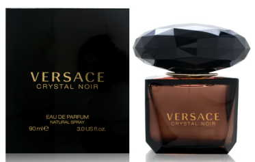 harga Crystal Noir by Versace for Women EDP 90ml Parfumwangi.com