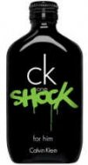 Ck One Shock by Calvin Klein for Him Edt 200ml