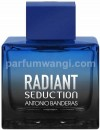 Antonio Banderas Radiant Seduction Black Men Edt 100ml